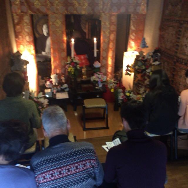 12月 人形供養 神奈川県平塚市 円宗院