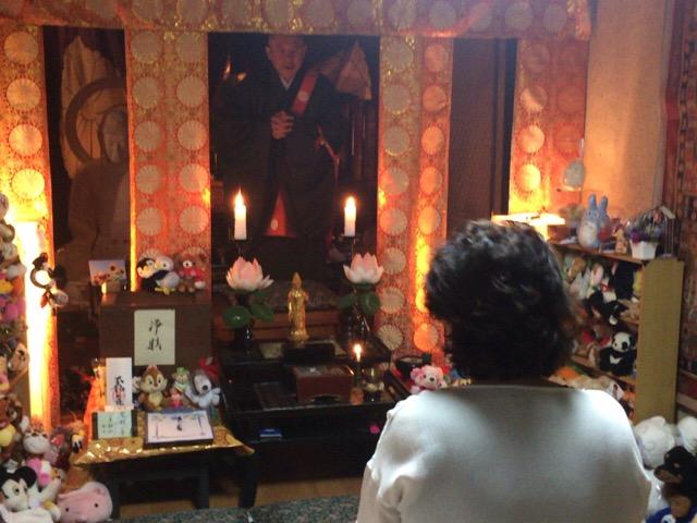 6月 人形供養 神奈川県平塚市 円宗院