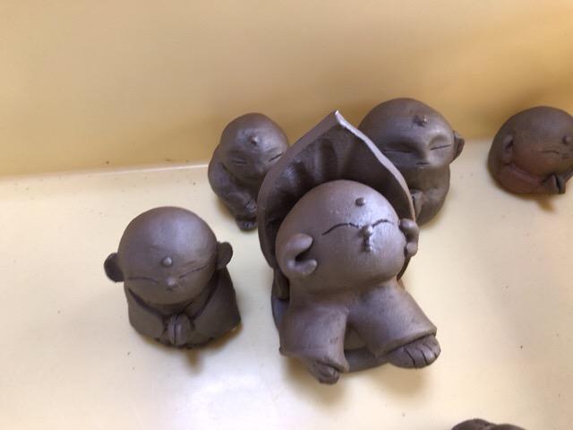 つちぼとけ教室 平塚円宗院