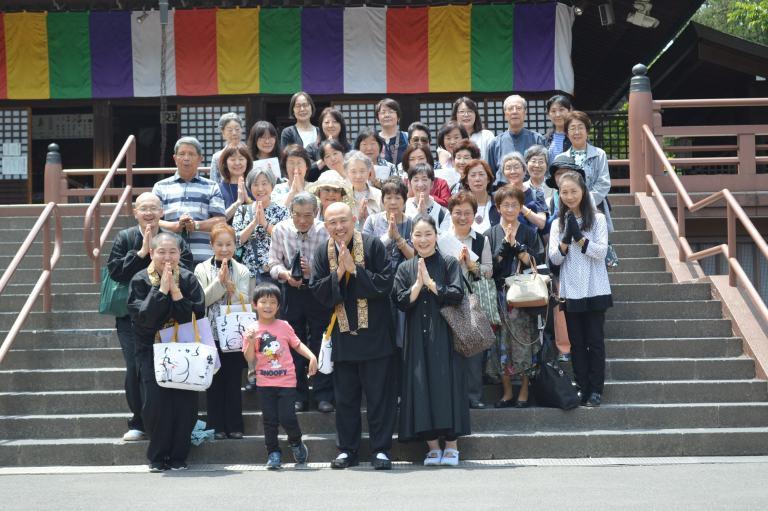 関東36不動喜多院参拝しました