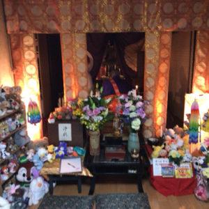 令和2年4月5日 人形供養 平塚円宗院