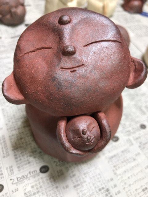 令和2年9月6日 人形供養 つちぼとけ教室 平塚市 円宗院
