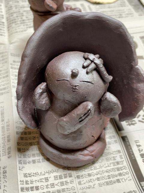 令和3年4月4日 人形供養 つちぼとけ教室 平塚円宗院